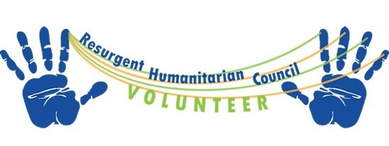 Resurgent Humanitarian Council logo